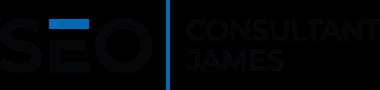 SEO Consultant James Gatward Logo